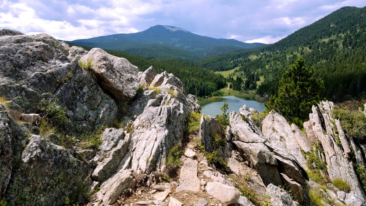 Colorado Front Range Hikes