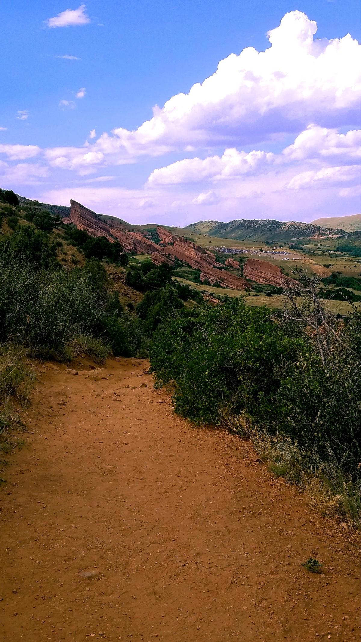 Mount Falcon