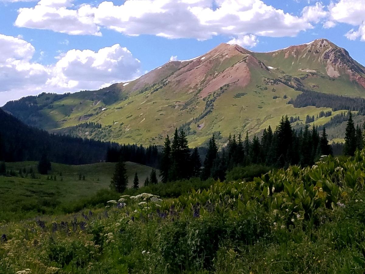 Colorado Free Camping
