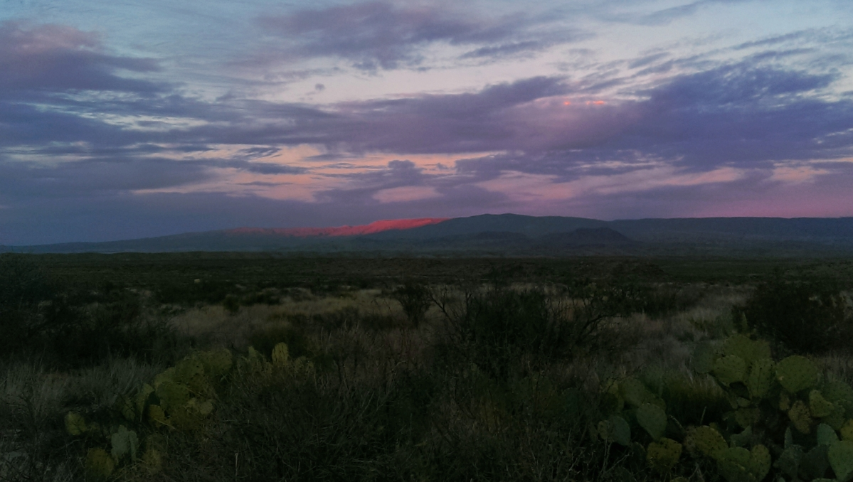 New Mexico & Texas FreeCamping